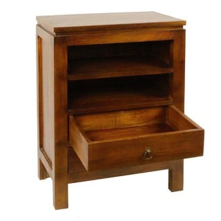 Porthos Home Calvin Side Table