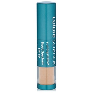 Colorescience Sunforgettable Loose Mineral Powder Brush SPF 50 Medium