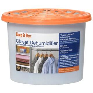 Willert 755.6 Closet Dehumidifier
