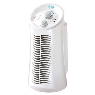 Febreeze FHT180W Febreze HEPA Mini Tower Air Purifier