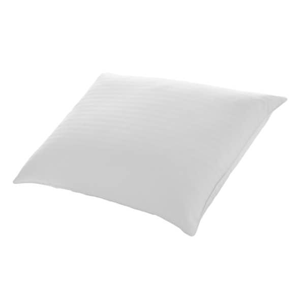 St. James Home Goose Nano Feather Pillow - White