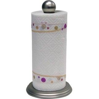 Spectrum Luna Paper Towel Holder