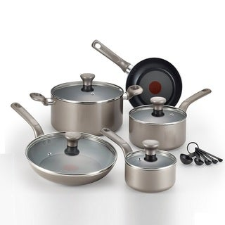 T-Fal Excite Cookware Set