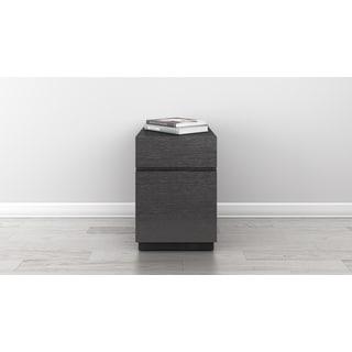 FT16PDG Italian Graphite Veneer 16-inches File Cabinet