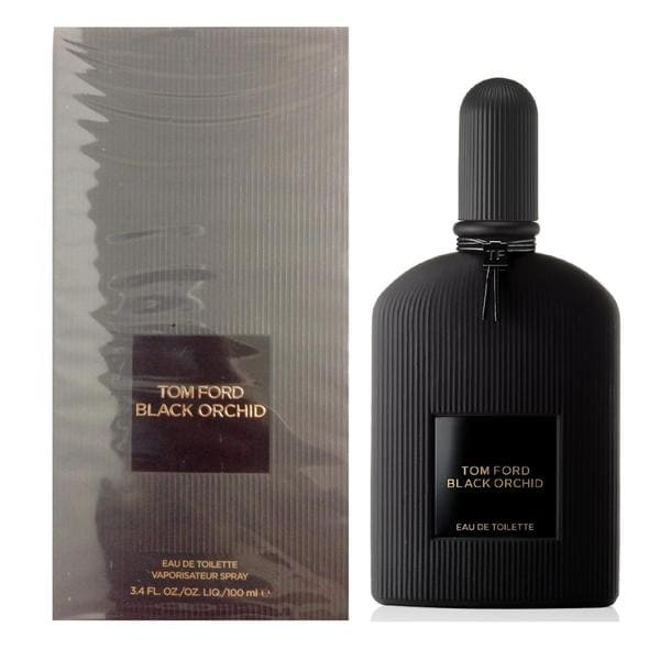 shop tom ford black orchid women's 3.4-ounce eau de toilette spray