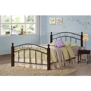 Coaster Company Black Twin Bed