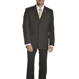 Stacy Adams Men's 2-button 3-piece Suit