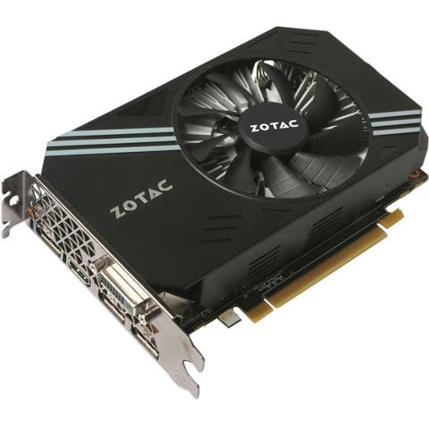 Zotac GeForce GTX 1060 Graphic Card - 3 GB GDDR5