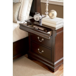Coaster Company Cappuccino 3-drawer Nightstand