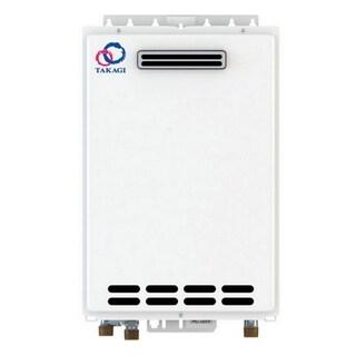 Takagi T-T-KJr2-OS-LP Outdoor Tankless Water Heater Propane