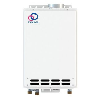 Takagi T-KJr2-OS-NG Outdoor Tankless Water Heater Natural Gas