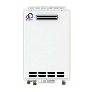 Takagi T-K4-OS-NG Tankless Water Heater Natural Gas Outdoor