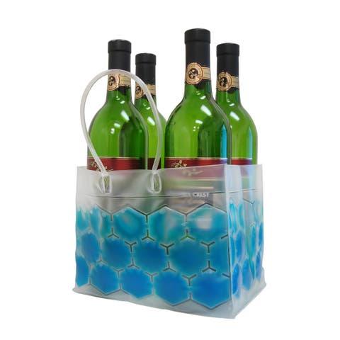 Epicureanist 6-pack Chiller Bag-2 Bags