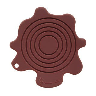 Epicureanist Silicone Splat Coasters (Set of 4, 16 Coasters)|https://ak1.ostkcdn.com/images/products/12455882/P19269184.jpg?impolicy=medium