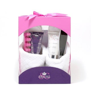 Style & Grace Rest and Relaxation Gift Set