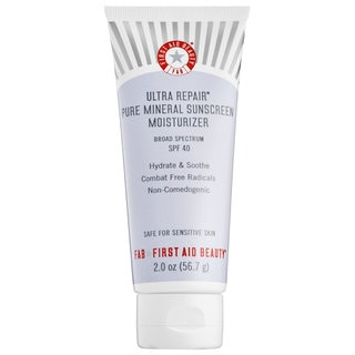 First Aid Beauty 2-ounce Ultra Repair Cream