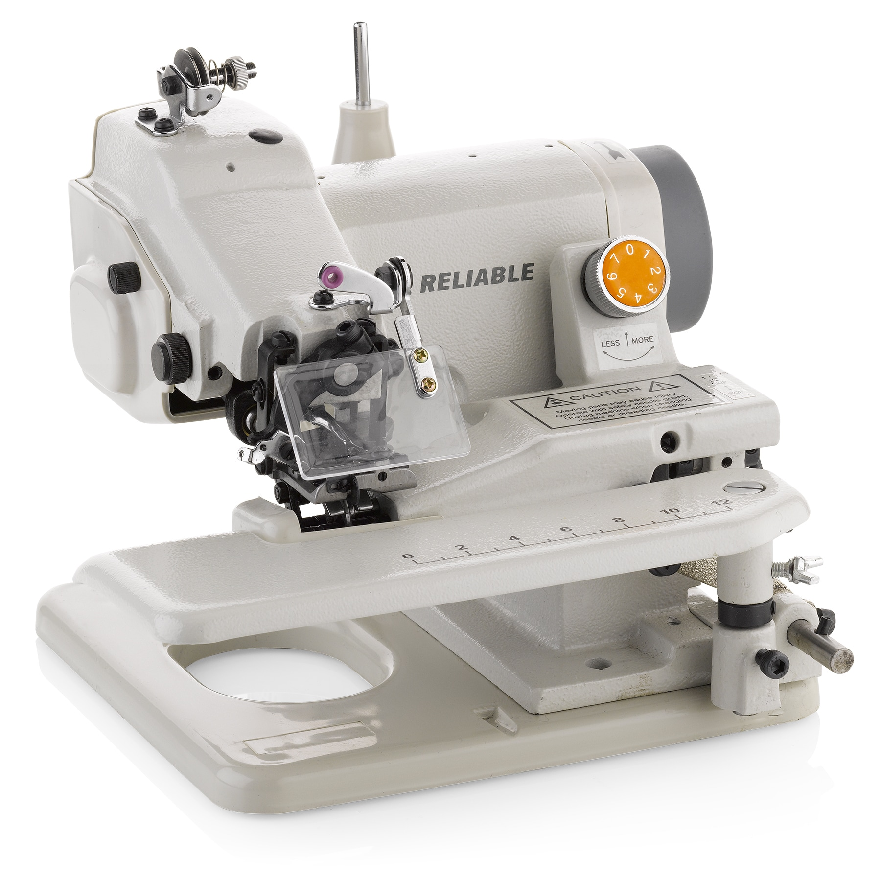 Reliable Maestro 600SB Portable Blindstitch Sewing Machin...