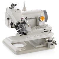 Reliable Maestro 600SB Portable Blindstitch Sewing Machine