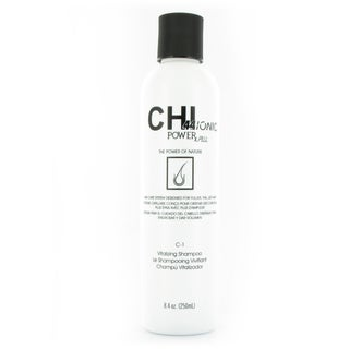 CHI 44 Ionic Power Plus C-1 8.4-ounce Vitalizing Shampoo