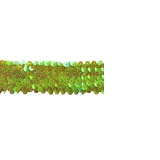 1 1/2-inch Sequin Trim