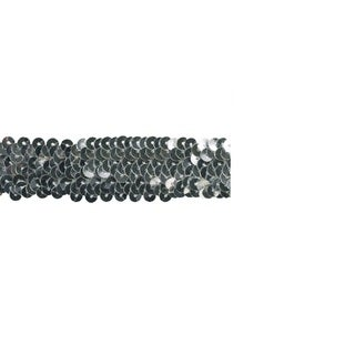 Sequin Trim 1-inch-wide