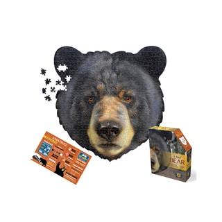 Madd Capp Puzzles I AM Bear 550-piece Jigsaw Puzzle