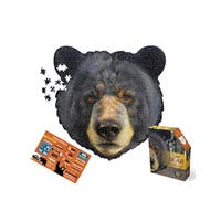 Madd Capp Puzzles I AM Bear 550-piece Jigsaw Puzzle