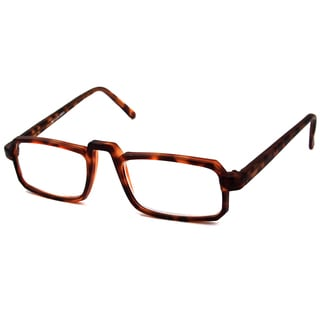Calabria Readers Tortoise Reading Glasses