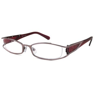 Calabria Readers Pink Reading Glasses
