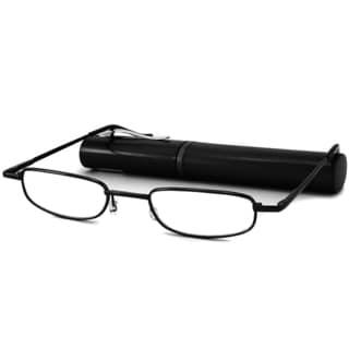 Able Vision Black Reading Glasses