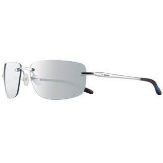 Revo RE 1029 03 ST Outlander Chrome Frames/Stealth Gray Serilium Lens Sunglasses