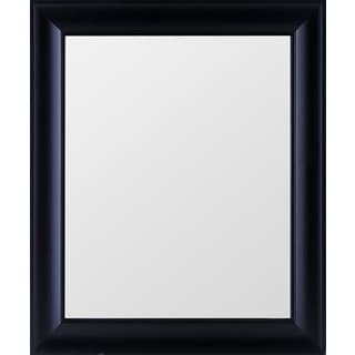 Gallery Solutions 16 x 20-inch Black Mirror
