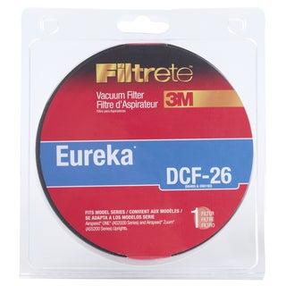 3M 67836-2 Eureka Filtrete DCF 26 Vacuum Filter