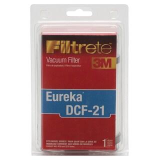 3M 67821A-2 Eureka Filtrete DCF 21 Vacuum Filter