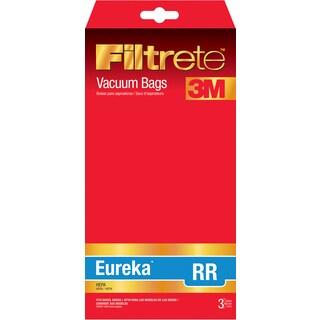 3M 67705-6 Eureka RR Hepa Filtrete Vacuum Bags 2-count