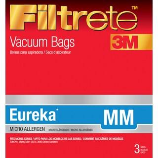 3M 67703A-6 Eureka MM Filtrete Vacuum Bags 3-count