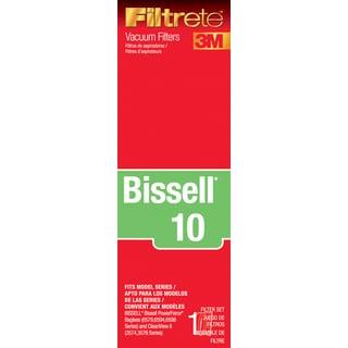 3M 66810A-4 Bissel Filtrete 10 & 16 Vacuum Filter