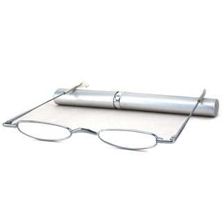 Able Vision Silver Reading Glasses