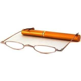 Able Vision Gold Reading Glasses