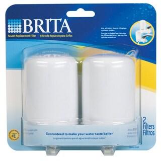 Brita 42400 White Brita On Tap Replacement Filter