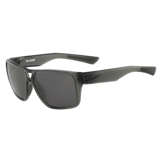 f7fe75105dd Shop Nike EV0763-010 Square Grey Max Polarized Sunglasses - Free Shipping  Today - Overstock - 12484827