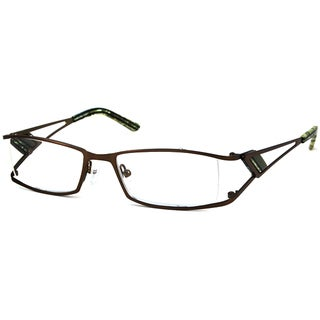 Calabria Readers Green Reading Glasses