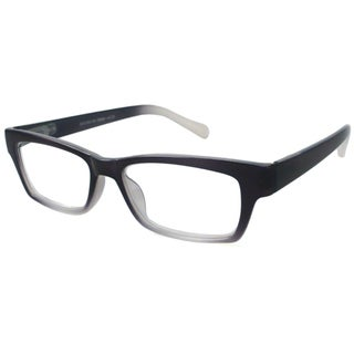 Able Vision Square Black Fade Reading Glasses