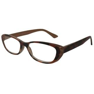 Urbanspecs Readers Cateye Tortoise Reading Glasses