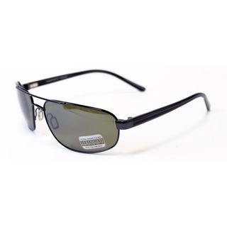 Serengeti 7770 Square Polarized 555nm Sunglasses