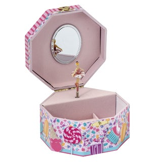 Schylling Candy Shoppe Jewelry Box