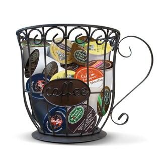 Epicureanist Coffee Pod Holder-2 Pod Holders