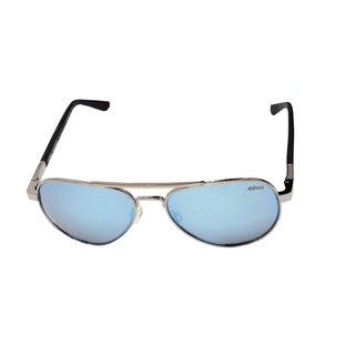 Revo RE 1011 03 BL Chrome Frames/Blue Water Serilium Lens Raconteur Sunglasses