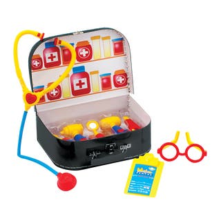 Schylling Unisex Doctor's Medical Kit|https://ak1.ostkcdn.com/images/products/12485166/P19295631.jpg?impolicy=medium