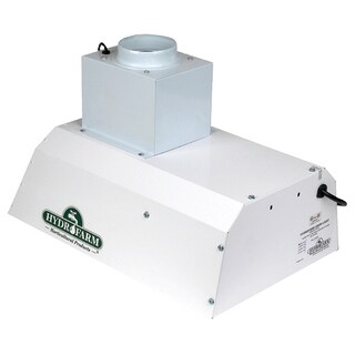 Hydrofarm SBSYST Cooling Fan System
